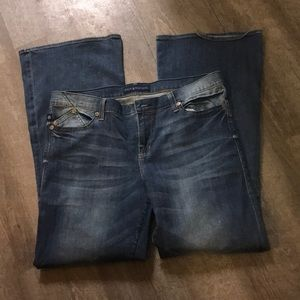 16 blue rock and republic jeans